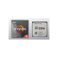 Picture of AMD Ryzen 5 3600X AM4 BOX 6 cores,12 threads 4.4GHz,32MB L3,95W
