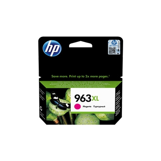 Picture of Tinta HP 3JA28AE HP 963XL MAGENTA
