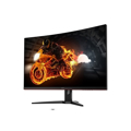 "Picture of MONITOR AOC LED C24G1 Curved Gaming (24"", 16:9, 1920x1080, VA, 144Hz, 250 cd/m2, 3000:1, 80M:1, 1 ms, 178/178°, VGA, 2xHDMI, DP, Audio OUT, Tilt: -5/+"