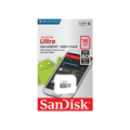Picture of Micro sd SanDisk SDHC 16GB Micro 80MB/s Ultra Android Class 10 bez adaptera SDSQUNS-016G-GN3MN