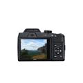 Picture of Fotoaparat NIKON Coolpix B500 Crni
