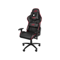 Picture of Stolica SPEEDLINK ZAYNE Gaming Chair, black-red, Eko-koža, SL-660006-BKRD