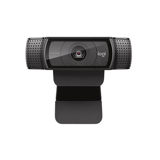 Picture of WEB camera LOGITECH HD Pro C920 960-001055