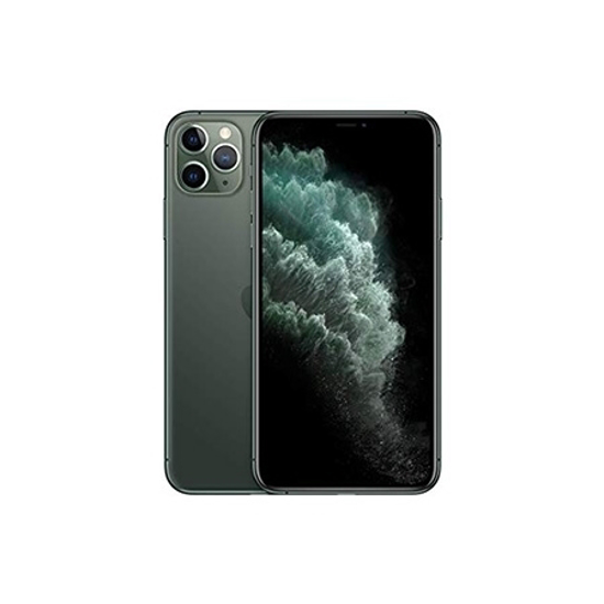 Picture of Apple iPhone 11 Pro Max 64 GB Midnight Green