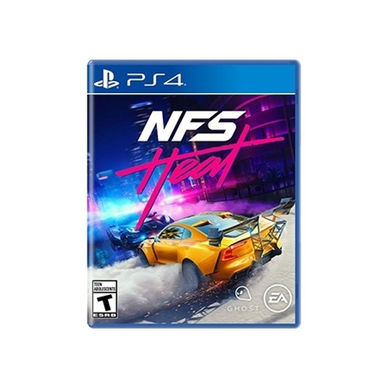Picture of Need for Speed Heat PS 4