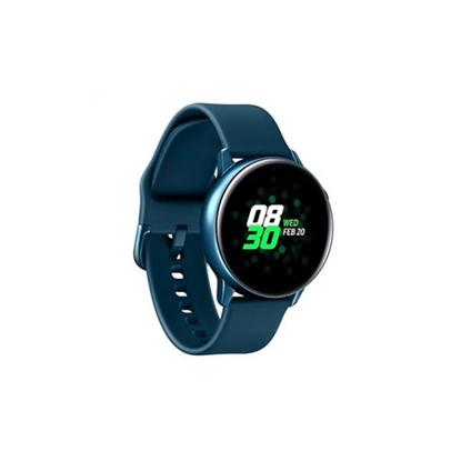 Slika od Samsung pametni sat Galaxy Watch Active zeleni SM-R500NZGASEE