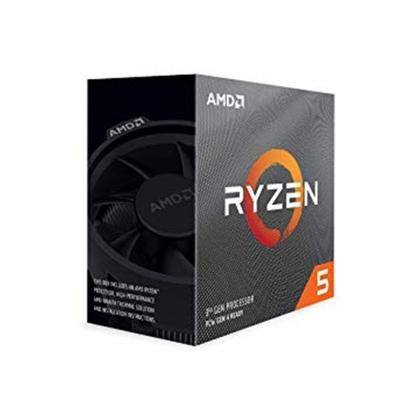 Slika od AMD Ryzen 5 3600 AM4 BOX 6 cores,12 threads 4.2GHz,32MB L3,65W
