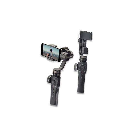 Picture of Stabilizator Zhiyun Smooth-4 Black