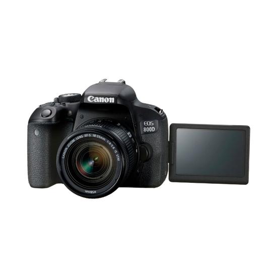 Picture of Fotoaparat CANON EOS800D 18-55IS