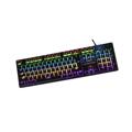 Picture of Tastatura gaming MULTIMEDIA ILLUMINATED MECHANICAL ESPERANZA VORTEX EGK801