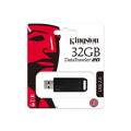 Picture of USB Memory stick Kingston 32GB, USB2,0  DT20/32GB