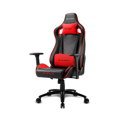 Picture of Stolica SHARKOON Elbrus 2 Gaming bk/rd, black/red