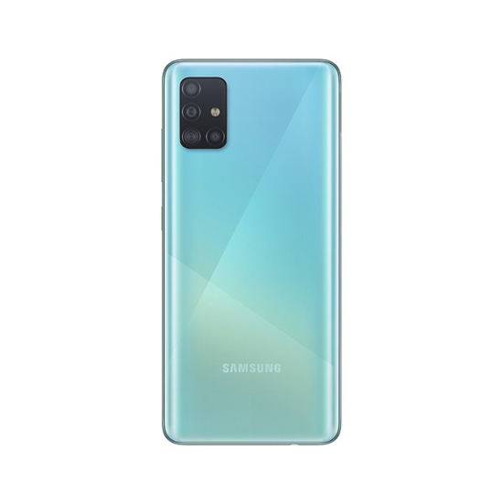Picture of Mobitel Samsung Galaxy A51 SM-A515FZBVEUF Dual Sim plavi
