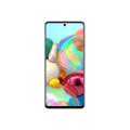 Picture of Mobitel Samsung Galaxy A71 SM-A715FZSUSEE Dual Sim Silver
