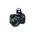 Picture of Fotoaparat Canon EOS80D EF18-135IS USM