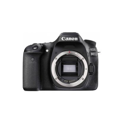 Slika od Fotoaparat CANON EOS80D body