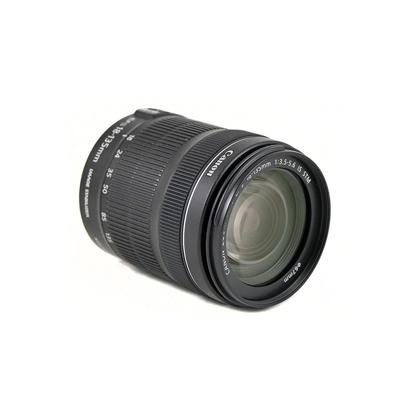 Slika od Objektiv EF-S 18-135mm f/3.5-5.6 IS nano USM