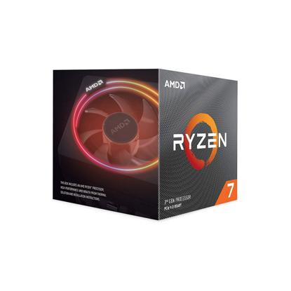 Slika od AMD Ryzen 7 3800X AM4 BOX 8 cores,16 threads,3.9GHz 32MB L3,105W