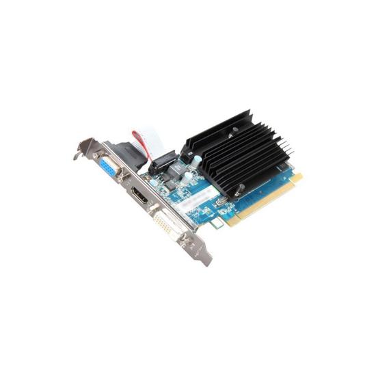 Picture of VGA SAPPHIRE ATI HD6450 1GB DDR3 LITE PULL, 11190-96-90R