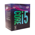 Picture of CPU INTEL CORE  I5-8400 PROCESSOR 2.80GHZ 9MB L3 LGA1151,COFFEE LAKE TRAY BEZ HLADNJAKA