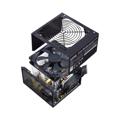 Picture of Napojna jedinica Cooler Master MWE 600 WHITE V2 600W, MPE-6001-ACABBW-EU