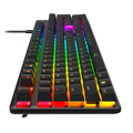 Picture of Tastatura HyperX Alloy Origins Mechanical Gaming Keyboard, HX Aqua-US HX-KB6AQX-US