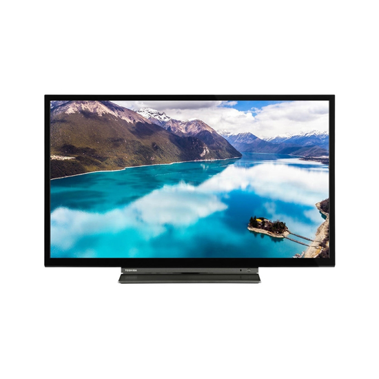 """Picture of Toshiba TV 32"""" 32WL3A63DG"""