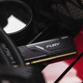 Picture of Kingston DDR4 8GB 3000MHz HyperX FURY HX430C15FB3/8