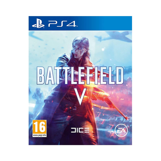Picture of Sony Battlefield V PS4