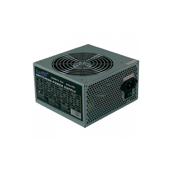 Picture of Napojna jedinica ATX LC-Power 500W LC500H-12 V2.2 120mmFan
