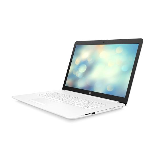 Picture of HP 17-by2027nm 8NH21EA 17,3 HD+ AG Intel i5 10210U 8GB/512GB SSD/DVD-RW/AMD Radeon 530 2GB/3Y/Bijela