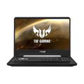 "Picture of ASUS TUF Gaming FX505DT-BQ051 15,6"" FHD IPS AMD Ryzen 5 3550H 8GB/512GB SSD/NVIDIA GeForce GTX 1650-4GB/G2g/crna"