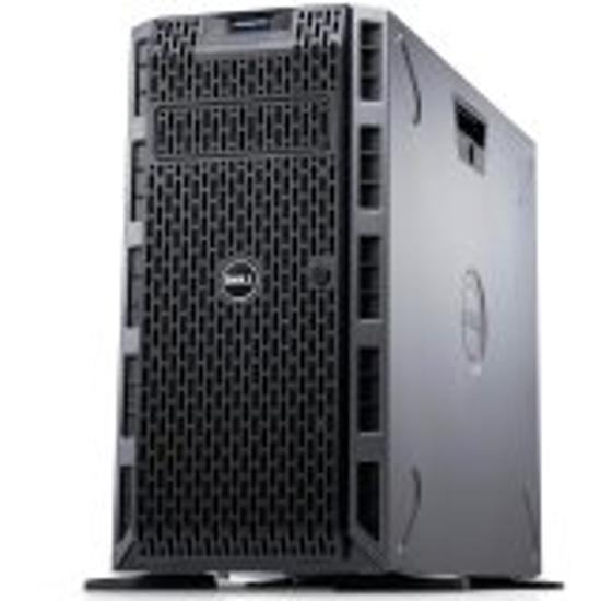 Picture of x( PET40_Q3FY20_FG0002_BTS-09 )DELL EMC PowerEdge T40, BTX, 3x 3.5in, Intel Xeon E-2224G (3.5GHz, 8M