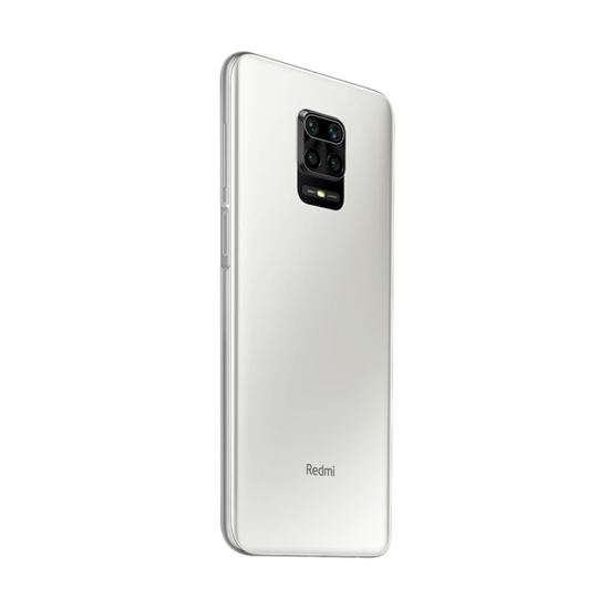 Picture of Mobitel XIAOMI Redmi Note 9 Dual Sim 128GB 4GB White