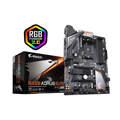 Picture of MB GIGABYTE B450 AORUS ELITE  GAB45ARSE-00-G AMD B450;AM4;4xDDR4DVI,HDMI;RAID;ATX