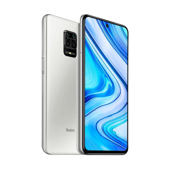 Picture of Mobitel XIAOMI Redmi Note 9 Pro Dual Sim 128GB 6GB White
