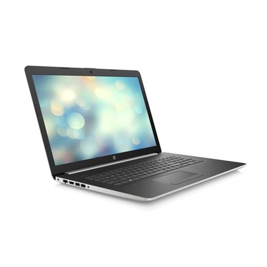 Picture of HP 17-by0045nm 17.3 HD+, i3-8130U 3.4GHz, 8GB/256GB SSD/DVD-RW/FreeDos 7PY52EA/3Y/silver