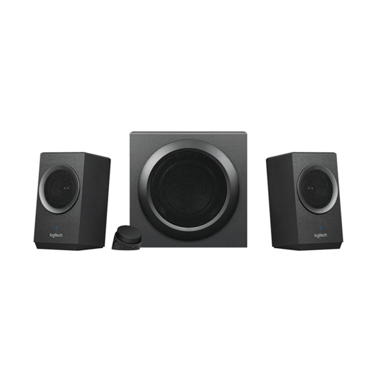Picture of Zvučnici 2.1 LOGITECH Z337, bluetooth, Subwoofer 2.1 Channel