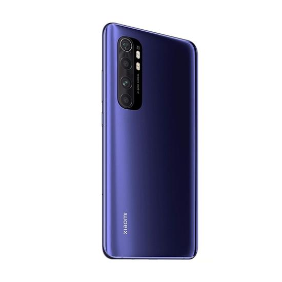 Picture of Mobitel XIAOMI Note 10 Lite Dual Sim 64GB 6GB Purple