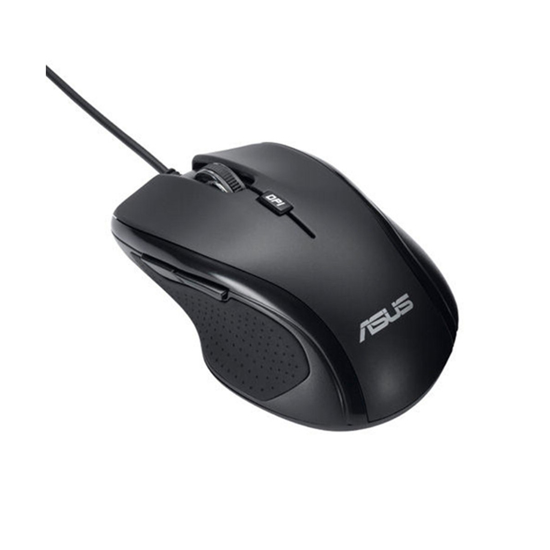 Picture of Miš ASUS UX300 PRO, žični, crni, 90XB04B0-BMU000