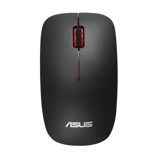 Picture of Miš Asus WT300 RF, bežični, crni, 90XB0450-BMU000