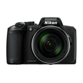 Picture of Fotoaparat NIKON Coolpix B600 Crni