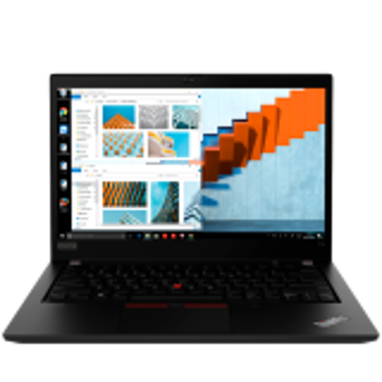 "Picture of x( 20S00012SC )Lenovo ThinkPad T14 Gen 1, 14"" FHD (1920x1080) IPS AG, i5-10210U, 8GB DDR4, 512GB SSD"