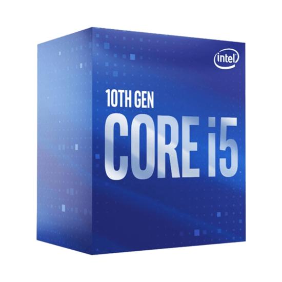 Picture of CPU Intel Core i5-10600 Processor 3.3GHz 12MB L3 LGA1200 BOX