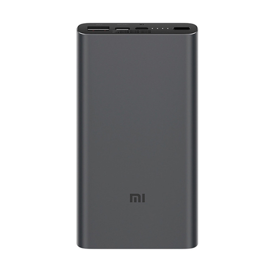 Picture of PowerBank Xiaomi Mi 10000mAh, 18W, VXN4274GL