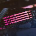 Picture of Kingston HyperX Fury 16GB 3000MHz DDR4 RGB XMP HX430C15FB3AK2/16