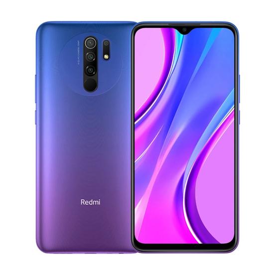Picture of Mobitel XIAOMI Redmi 9 Dual Sim 32GB 3GB Sunset Purple