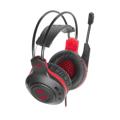 Picture of Slušalice sa mikrofonom CELSOR Gaming Headset, black SPEEDLINK SL-860011-BK