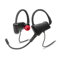 Picture of Slušalice sa mikrofonom SPEEDLINK JUZAR Gaming Ear Buds, black-red, SL-860020-BKRD