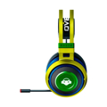 Picture of Slušalice Razer Nari Ultimate - Overwatch – Lucio Edition - FRML Packaging RZ04-02670200-R3M1
